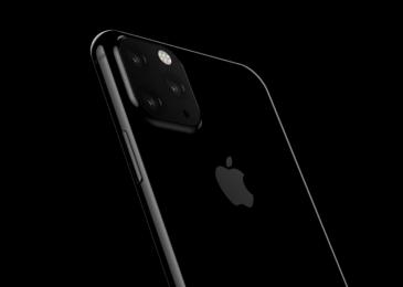 CÁMARA Iphone 2020