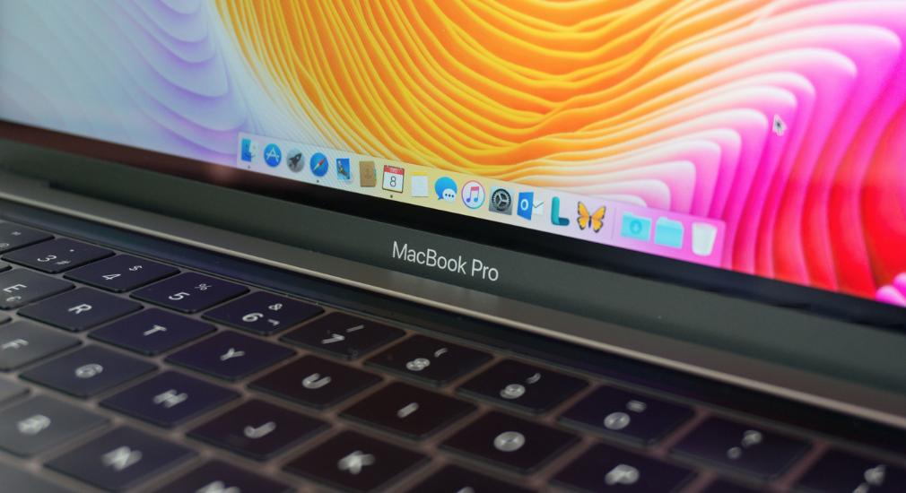 Nuevo MacBook Pro de 16 pulgadas