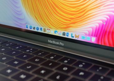 En septiembre se lanzará un nuevo MacBook Pro de 16 pulgadas con pantalla LCD