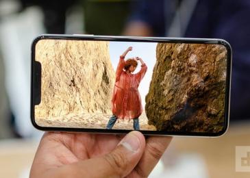 Nuevo iPhone 2020