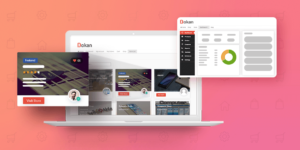 Dokan multivendor marketplace para Wordpress