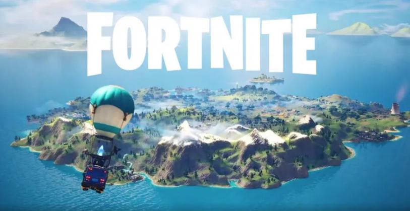Nuevo Mapa de Fornite Capitulo 2 Temporada 11