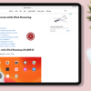 Cómo conectar tu mouse inalámbrico a un iPad Pro