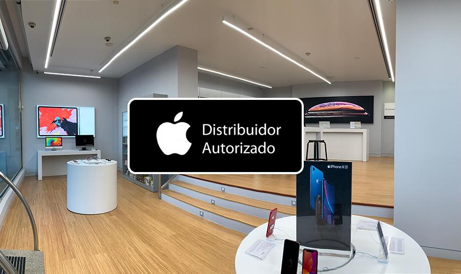 Tiendas Apple Bolivia
