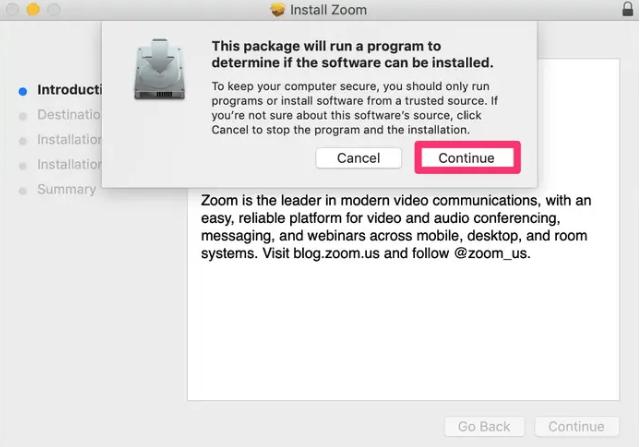 Instalar Zoom en Mac en Español Gratis