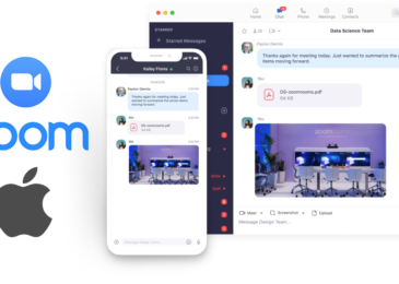 Cómo descargar ZOOM Cloud Meetings para Mac GRATIS