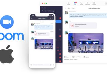 Cómo descargar ZOOM Cloud Meetings para Mac GRATIS
