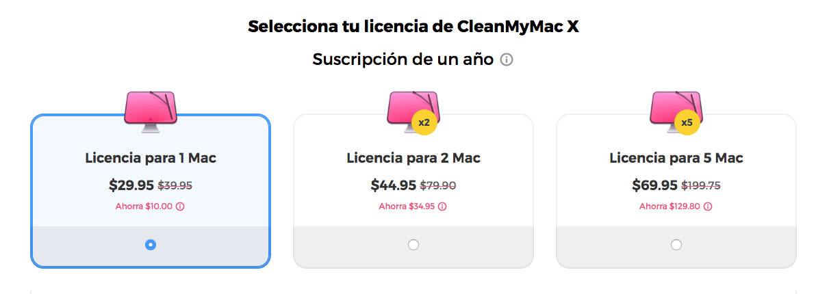 CleanMyMac X Full