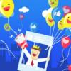 Redes Sociales más utilizadas por los jóvenes en el 2020