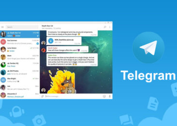Descarga Telegram para PC Windows, linux y Mac en español
