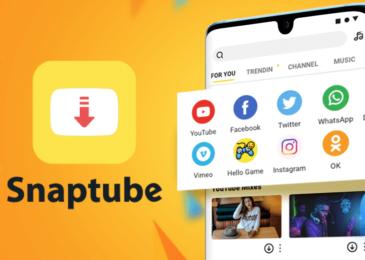 Descargar Snaptube para android gratis ultima Version en español