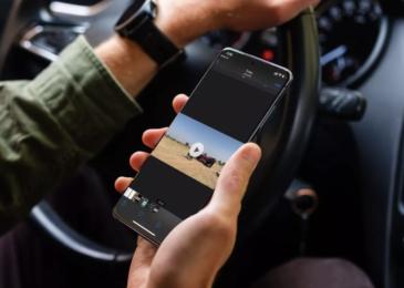 Cómo enviar videos largos por Whatsapp desde iPhone/Android