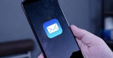 Como crear una cuenta de correo electrónico de iCloud