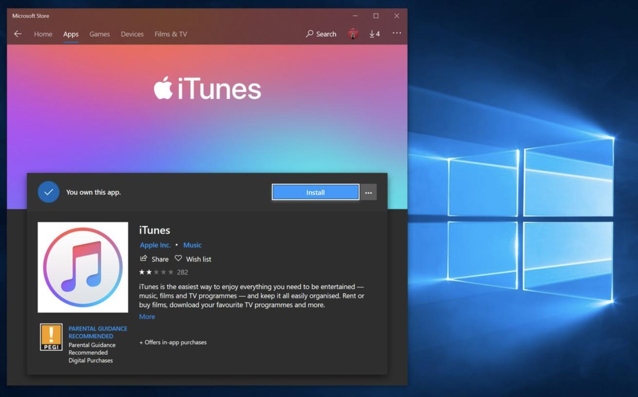 Cómo descargar e instalar iTunes