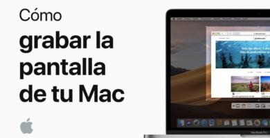 como grabar pantalla en mac