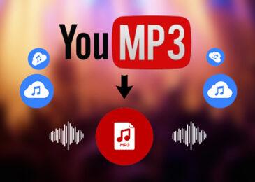 Como convertir un video de Youtube a mp3 en iPhone
