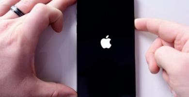 resetear el iPhone